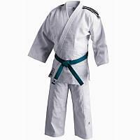 Кимоно до дзюдо J500 Adidas для взрослых
