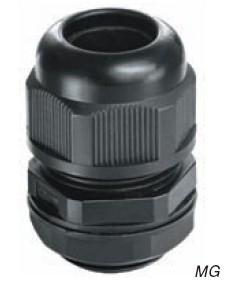 Сальник MG 32 диаметр проводника 18-25мм IP68