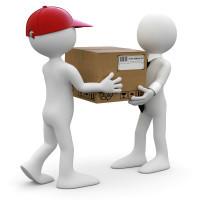 быстрое получение заказа на складе