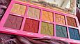 Палетка теней Androgyny, Jeffree Star Cosmetics, фото 2