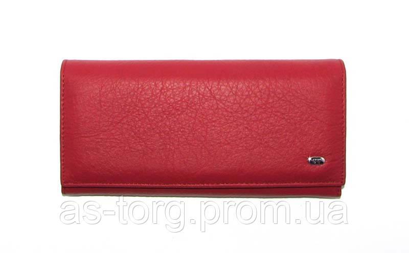 862c08d6c36e Красный кожаный кошелек женский большой, кожаные кошельки Украина -  Интернет-магазин