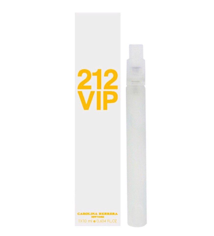 Женский Мини парфюм Carolina Herrera 212 VIP (10 мл )