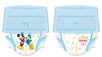 Huggies. Подгузники-трусики Huggies Pants для мальчиков 6 (15-25 кг), 36 шт. (564067)