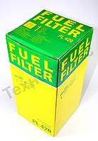 Фильтр топливный PL420 элемент