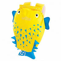 "Trunki. Детский рюкзак ""Рыбка"" (201112)"