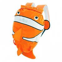 "Trunki. Детский рюкзак ""Рыбка"" (201129)"