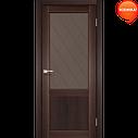 Межкомнатные двери Корфад CLASSICO CL-01, фото 2