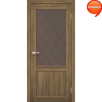 Межкомнатные двери Корфад CLASSICO CL-01