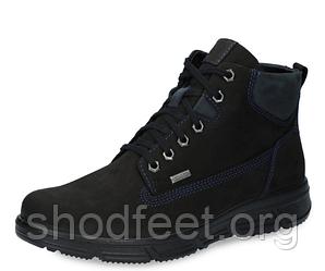 Мужские зимние ботинки Jomos Herren Winterstiefel SympaTex® 461806-512-0029