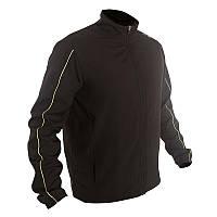 Куртка спортивная Tenis Essentiel Artengo мужская, черная