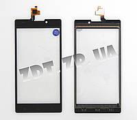 Сенсорный экран к телефону Nomi i508 TEST 100% (2000282)