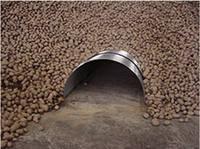 Вентиляция картофелехранилища