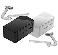 Привод рычажный DoorHan ARM-320 PRO (Black/White)