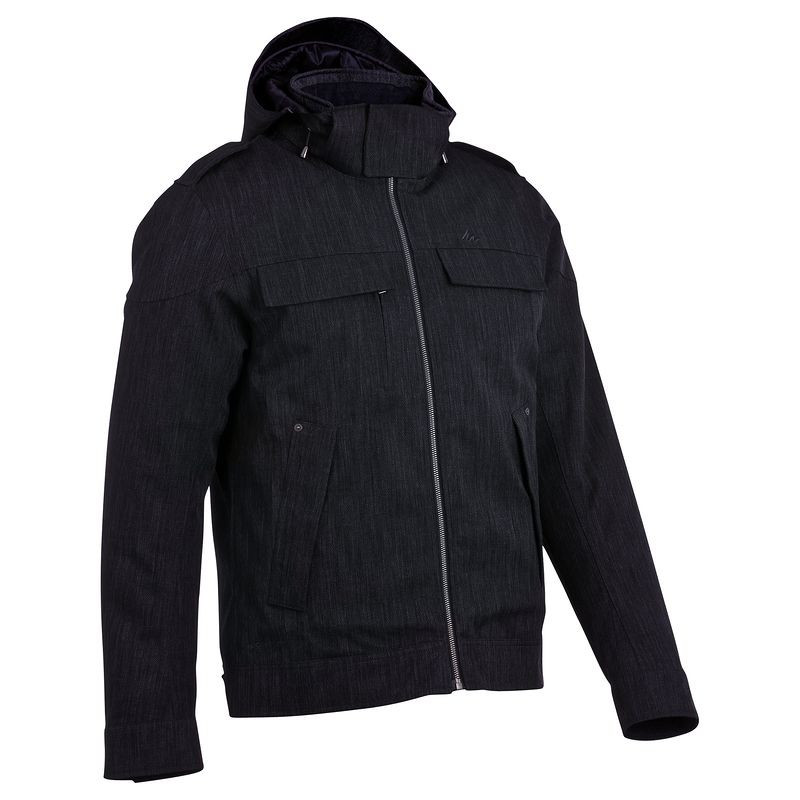 3f57ba4e7e3 Куртка зимняя Rainwarm 600 Quechua мужская