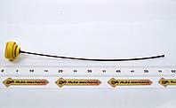 Щуп индикатор уровня масла (пластик) на Renault Trafic II 2001->2006  1.9dCi - Expert Line (Польша) - ML 85001