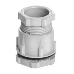 Сальник PGL 09 диаметр проводника 4-8мм ИЭК