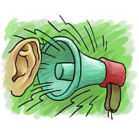 Встановлення систем голосового оповіщення людей