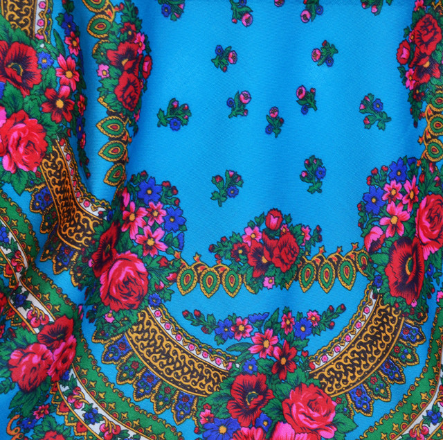платок украинский