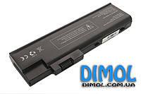 Аккумуляторная батарея для Acer TravelMate 3000 3010 3030 3040 Ferrari 1000 1003 1004 1005 series 5200mAh 14.8