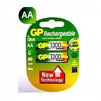 Аккумулятор АА GP 1300mAh (1 шт.)