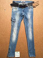 Весенне-летние джинсы Турция по лучшей цене! 0109 kanve (25-30, 6 ед.) Jijoys