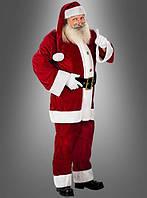 Костюм Санты или Деда Мороза