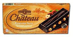 Немецкий шоколад Chateau Feinherb Nuss 200 г