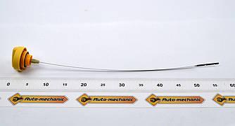 Щуп індикатор рівня масла (метал) на Renault Trafic II 2001->2006 1.9 dCi - Expert Line (Польща) - ML 85019