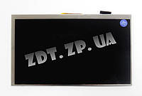 Дисплей к планшету Oysters T72HM тип матрицы IPS