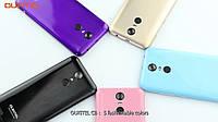 "Смартфон Oukitel C8, 2/16Gb, 8/2Мп, 4 ядра, 2sim, экран 5.5"" IPS, 3000mAh, GPS, 3G, Android 7.0"