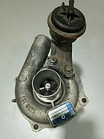 Турбина на Renault Kangoo 1.5 / Dacia Logan 1.5