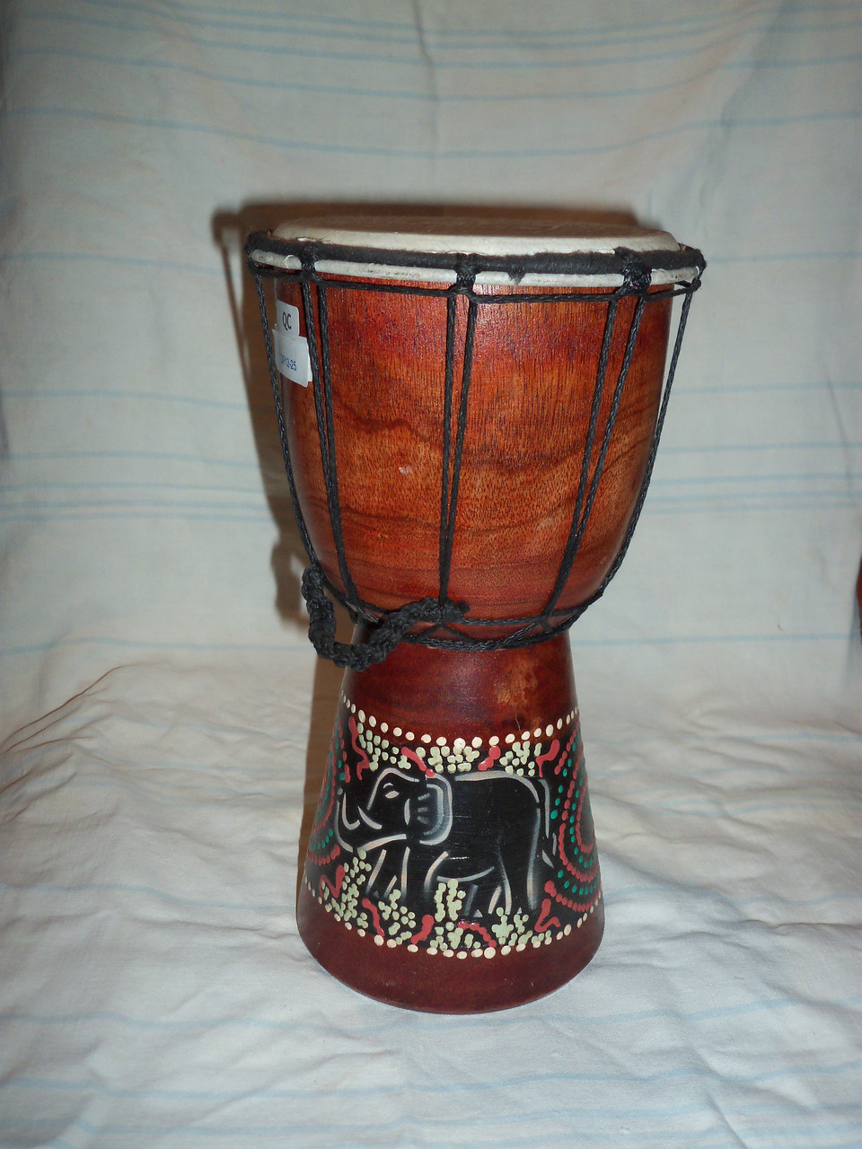 Барабан Джембе средний