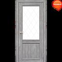 Межкомнатные двери Корфад CLASSICO Модель: CL-02, фото 2