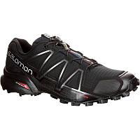 Кроссовки для бега Speedcross 4 Salomon мужские