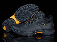 Качественные кожаные зимние ботинки Ecco . Прошиты проклеены, Проверенное качество 40-45