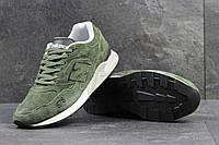Кроссовки New Balance 878 Abzorb темно зеленые 3894