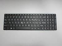 Клавиатура Lenovo B570/ B575/ B580/ B590/ V570/ V575/ V580/ Z570/ Z575 (NZ-5112), фото 1