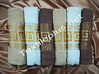 Банные полотенца Julie Турция
