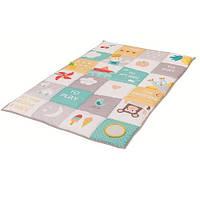 Taf Toys. Развивающий большой коврик - МОИ УВЛЕЧЕНИЯ (100х150 см) (12175)