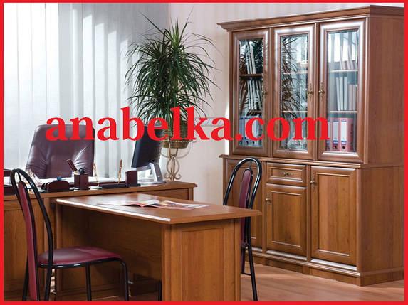 Стол приставной 135 СОНАТА (Gerbor), фото 2
