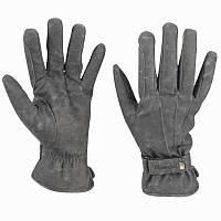 Перчатки утепленные для верховой езды Wago Suprema Roeckl детские