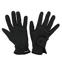 Перчатки для верховой езды Roeckl-Grip Roeckl черные