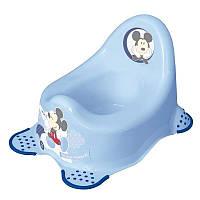Keeeper. Детский горшок Minnie/Mickey (25102) для мальчика