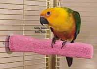Шлифовальная жердочка для попугаев