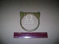 Хомут глушника КАМАЗ (на ежектор) (пр-во Росія) 5320-1203060