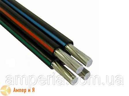 СИП-4 4х95 провод, ГОСТ (ДСТУ), фото 2