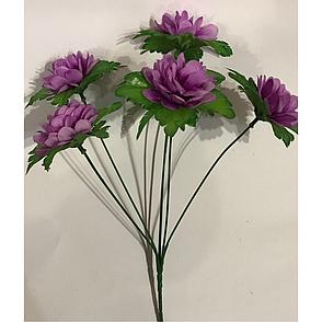 Искусственные цветы.Букет искусственный,ритуальный., фото 2