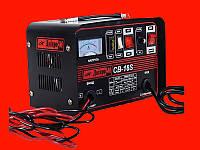 Зарядное устройство 12,24 Вольта Дніпро-М CB-18S