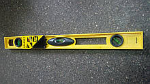 Уровень STANLEY 600 мм, 3 капсулы, 1-42-476