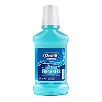 Oral-B. Ополаскиватель полости рта Oral-B Complete Lasting Freshness 250 мл (132017)